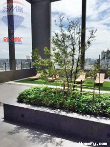 RE/MAX Properties Agency's SALE 1 Bedroom 46 Sq.m at The Crest 34 4