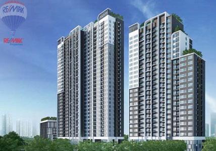 RE/MAX Properties Agency's Aspire 2 bedroom 55 Sq.m at Aspire sukhumvit 48 1