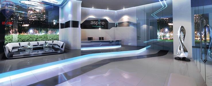 RE/MAX Properties Agency's Aspire 2 bedroom 55 Sq.m at Aspire sukhumvit 48 2