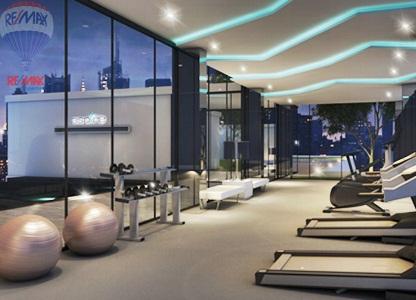 RE/MAX Properties Agency's Aspire 2 bedroom 55 Sq.m at Aspire sukhumvit 48 5