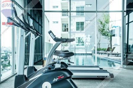 RE/MAX Properties Agency's Aspire 2 bedroom 55 Sq.m at Aspire sukhumvit 48 7