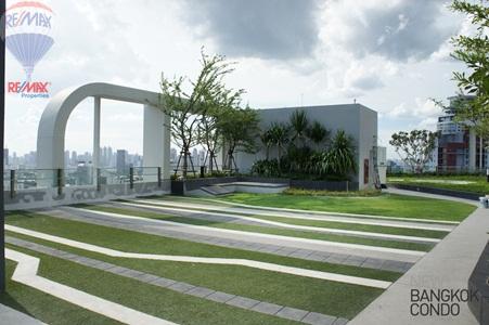 RE/MAX Properties Agency's Aspire 2 bedroom 55 Sq.m at Aspire sukhumvit 48 9