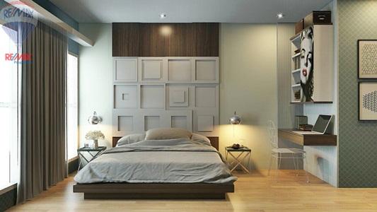 RE/MAX Properties Agency's Aspire 2 bedroom 55 Sq.m at Aspire sukhumvit 48 14