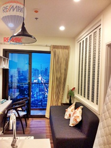 RE/MAX Properties Agency's RENT1 Bedroom 30 Sq.m at Wyne Sukhumvit 11