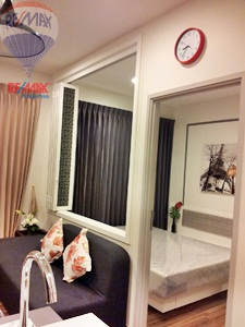 RE/MAX Properties Agency's RENT1 Bedroom 30 Sq.m at Wyne Sukhumvit 6