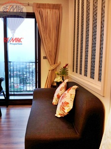 RE/MAX Properties Agency's RENT1 Bedroom 30 Sq.m at Wyne Sukhumvit 9