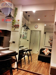 RE/MAX Properties Agency's RENT1 Bedroom 30 Sq.m at Wyne Sukhumvit 10