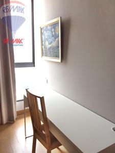 RE/MAX Properties Agency's RENT 2 Bedroom 55 Sq.m at Lumpini 24 2