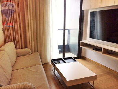 RE/MAX Properties Agency's RENT 2 Bedroom 55 Sq.m at Lumpini 24 3