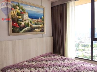 RE/MAX Properties Agency's RENT 2 Bedroom 55 Sq.m at Lumpini 24 4