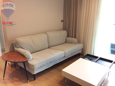 RE/MAX Properties Agency's RENT 2 Bedroom 55 Sq.m at Lumpini 24 10