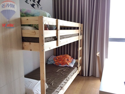 RE/MAX Properties Agency's RENT 2 Bedroom 55 Sq.m at Lumpini 24 12