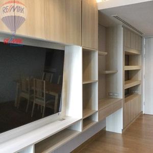 RE/MAX Properties Agency's RENT 2 Bedroom 55 Sq.m at Lumpini 24 9