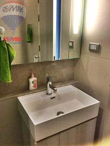 RE/MAX Properties Agency's RENT 2 Bedroom 55 Sq.m at Lumpini 24 18