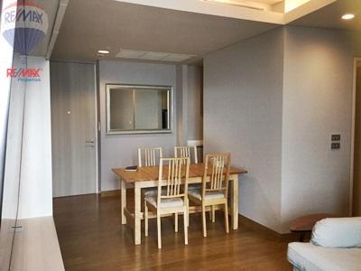 RE/MAX Properties Agency's RENT 2 Bedroom 55 Sq.m at Lumpini 24 1