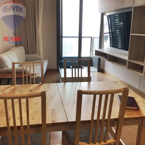 RE/MAX Properties Agency's RENT 2 Bedroom 55 Sq.m at Lumpini 24 20