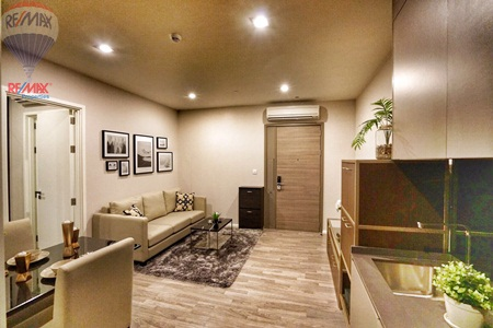 RE/MAX Properties Agency's RENT 1 Bedroom 44 Sq.m at Room 69 2