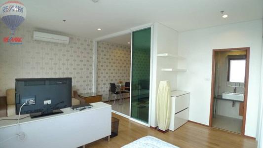 RE/MAX Properties Agency's RENT 1 Bedroom 36 Sq.m at Villa Satorn 2