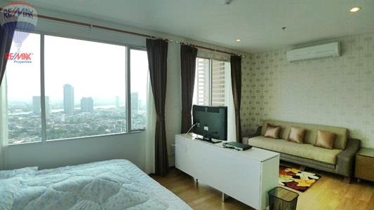 RE/MAX Properties Agency's RENT 1 Bedroom 36 Sq.m at Villa Satorn 3