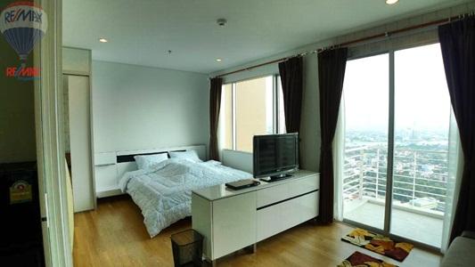 RE/MAX Properties Agency's RENT 1 Bedroom 36 Sq.m at Villa Satorn 5