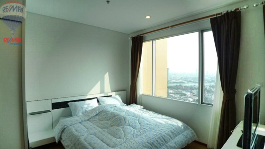 RE/MAX Properties Agency's RENT 1 Bedroom 36 Sq.m at Villa Satorn 7