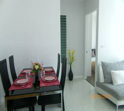 RE/MAX Properties Agency's Rent 2 Bedroom 48 Sq.M. only 24,000 THB in Prakanong area 2