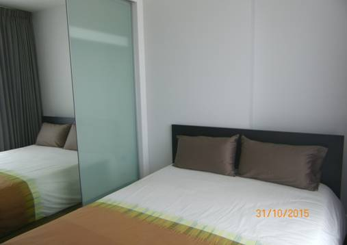 RE/MAX Properties Agency's Rent 2 Bedroom 48 Sq.M. only 24,000 THB in Prakanong area 3