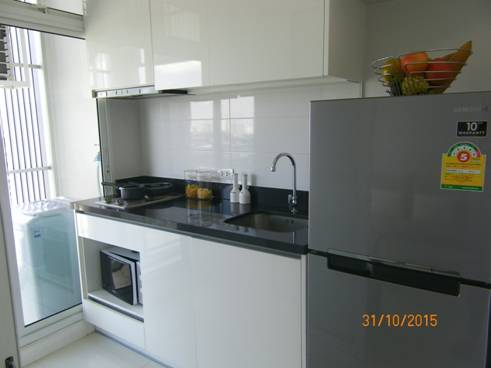 RE/MAX Properties Agency's Rent 2 Bedroom 48 Sq.M. only 24,000 THB in Prakanong area 5
