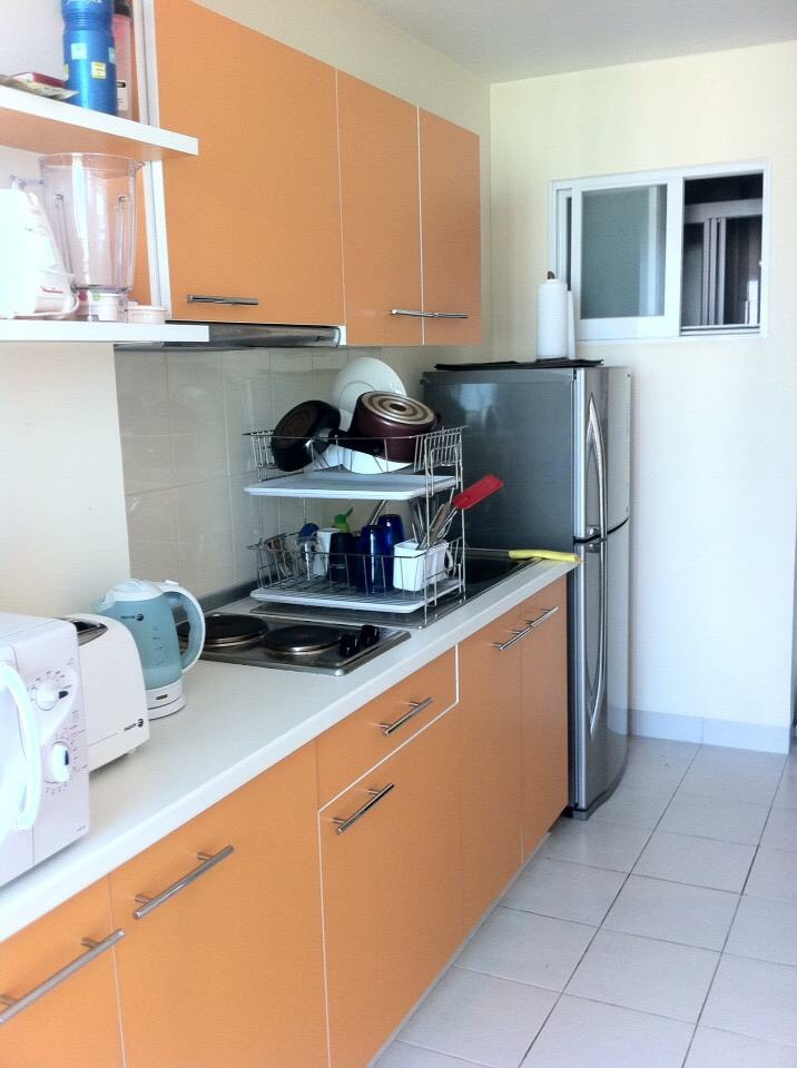 RE/MAX Properties Agency's Rent in Life @ Sukhumvit 35 1 bedroom only 20,000 THB 4