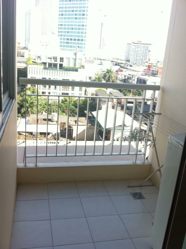 RE/MAX Properties Agency's Rent in Life @ Sukhumvit 35 1 bedroom only 20,000 THB 6