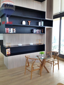 RE/MAX Properties Agency's RENT 1Bedroom 32 Sq.m at Lumpini 24 12