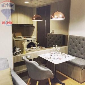 RE/MAX Properties Agency's RENT 1Bedroom 32 Sq.m at Lumpini 24 2