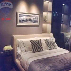 RE/MAX Properties Agency's RENT 1Bedroom 32 Sq.m at Lumpini 24 18