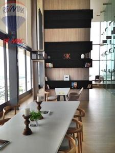 RE/MAX Properties Agency's RENT 1Bedroom 32 Sq.m at Lumpini 24 24