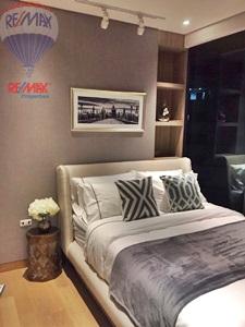 RE/MAX Properties Agency's RENT 1Bedroom 32 Sq.m at Lumpini 24 25