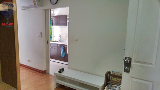 RE/MAX Properties Agency's RENT 1 Bedroom 30 Sq.m @ The Link Sukhumvit 50 4