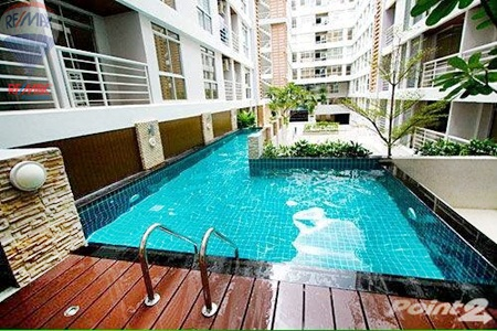 RE/MAX Properties Agency's RENT 1 Bedroom 30 Sq.m @ The Link Sukhumvit 50 14