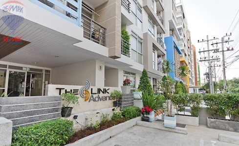 RE/MAX Properties Agency's RENT 1 Bedroom 30 Sq.m @ The Link Sukhumvit 50 5