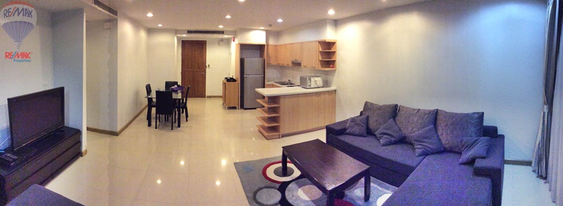 RE/MAX Properties Agency's RENT 2 Bedroom 102 Sq.m At The Rise Sukhumvit 39 2