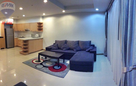 RE/MAX Properties Agency's RENT 2 Bedroom 102 Sq.m At The Rise Sukhumvit 39 4
