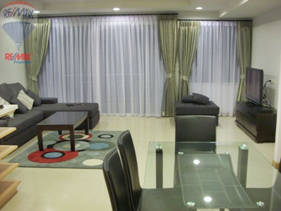 RE/MAX Properties Agency's RENT 2 Bedroom 102 Sq.m At The Rise Sukhumvit 39 5