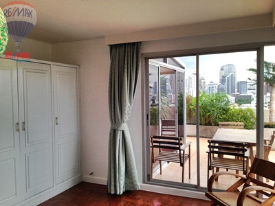 RE/MAX Properties Agency's RENT 2 Bedroom 145 Sq.m at Baan Sukhumvit 36 37