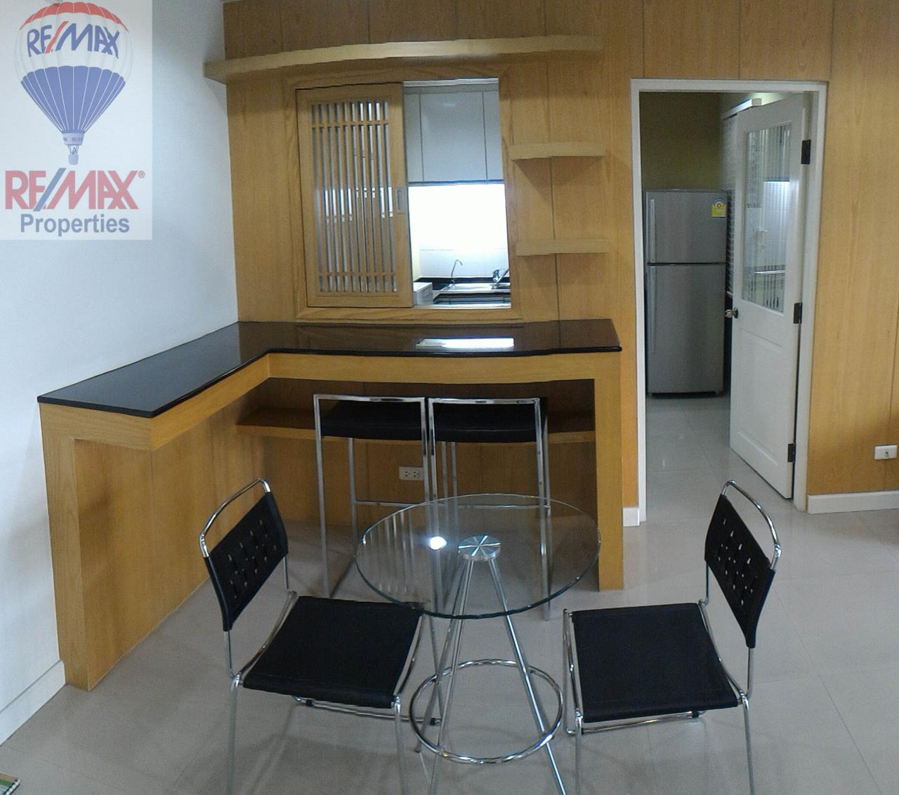 RE/MAX Properties Agency's Serene Place 24 - 1Bedroom Unit for Sale/Rent 4