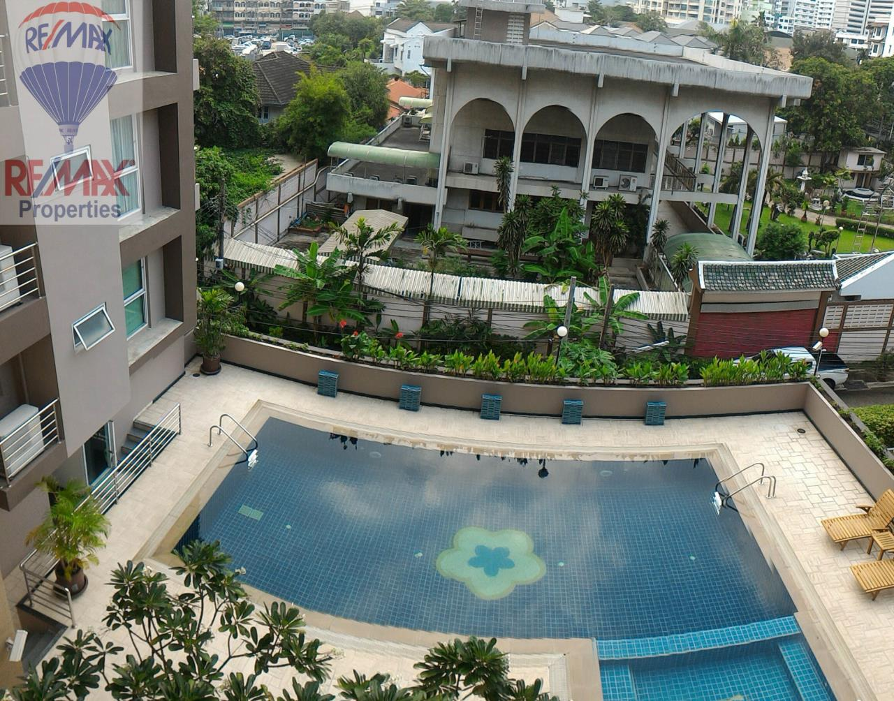 RE/MAX Properties Agency's Serene Place 24 - 1Bedroom Unit for Sale/Rent 9