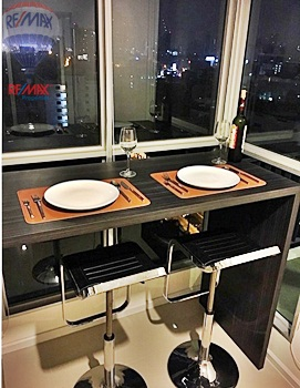 RE/MAX Properties Agency's SALE 1 Bedroom 38.18 Sq.m at Aspire sukhumvit 48 3