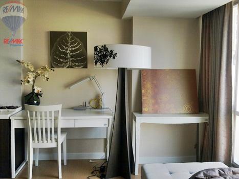 RE/MAX Properties Agency's RENT studio room 35 Sq.m at Trendy 1