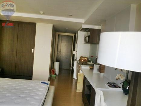RE/MAX Properties Agency's RENT studio room 35 Sq.m at Trendy 4