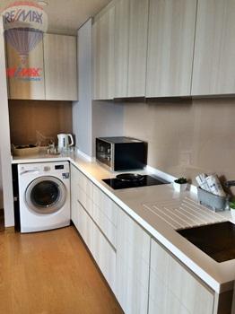 RE/MAX Properties Agency's RENT 2 Bedroom 55 Sq.m at Lumpini 24 6