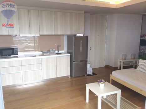 RE/MAX Properties Agency's RENT 2 Bedroom 55 Sq.m at Lumpini 24 7