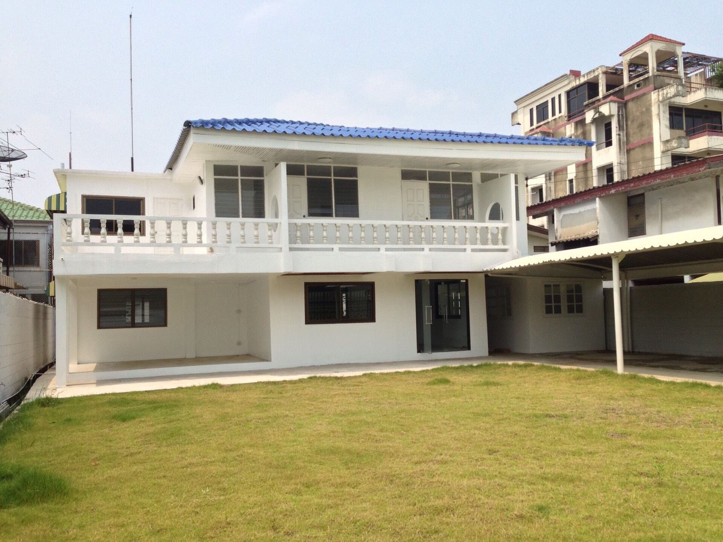 RE/MAX Properties Agency's House Pattanakan 3